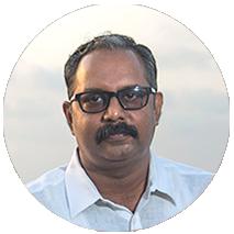 Rajan Nair, Strategy Advisor & Serious Frauds Investigator