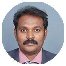Inbaraj Pandian – Counterfeit Enforcement Specialist