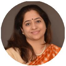 Medha Paranjape - Human Capital Specialist & Compliances
